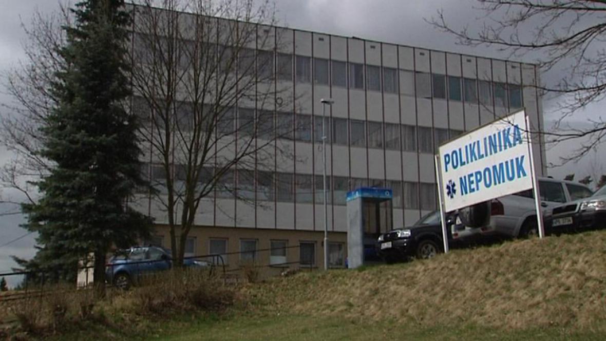 Poliklinika Nepomuk