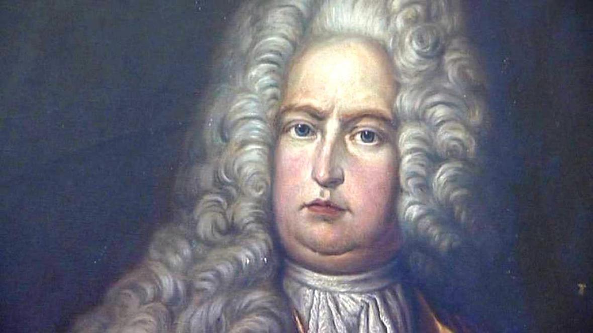 Jan Adam I. z Lichtenštejna