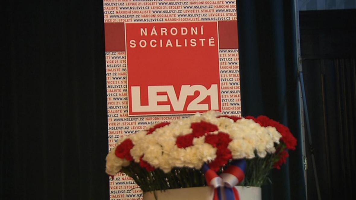 Národní socialisté LEV 21
