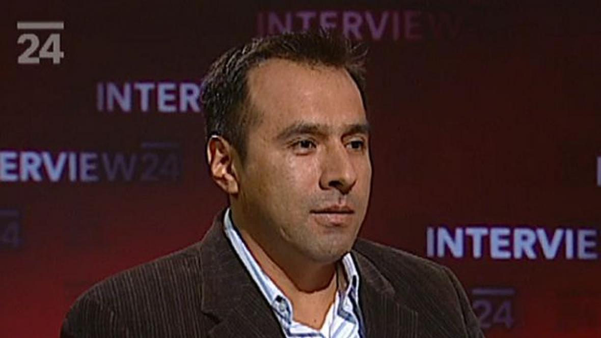 Joel Echevarria