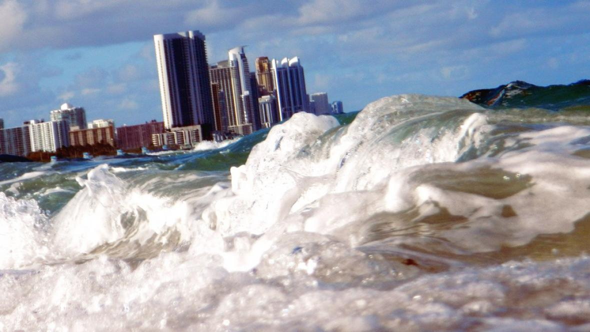 Miami v budoucnosti