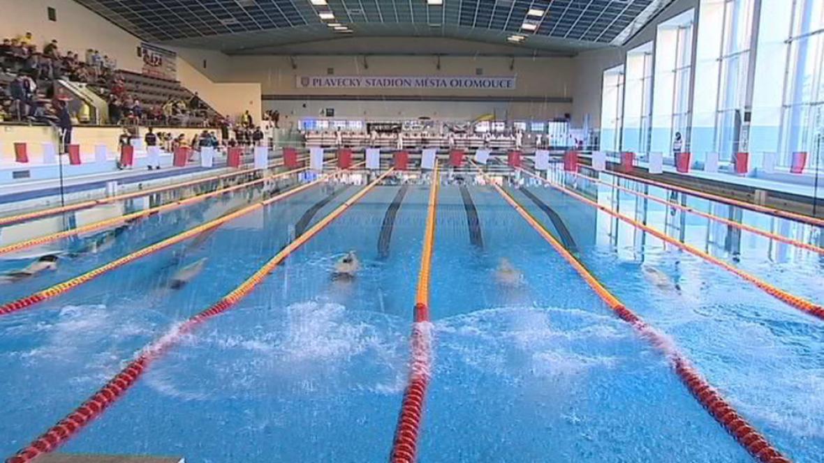 Memoriál Jana Opletala v plavání