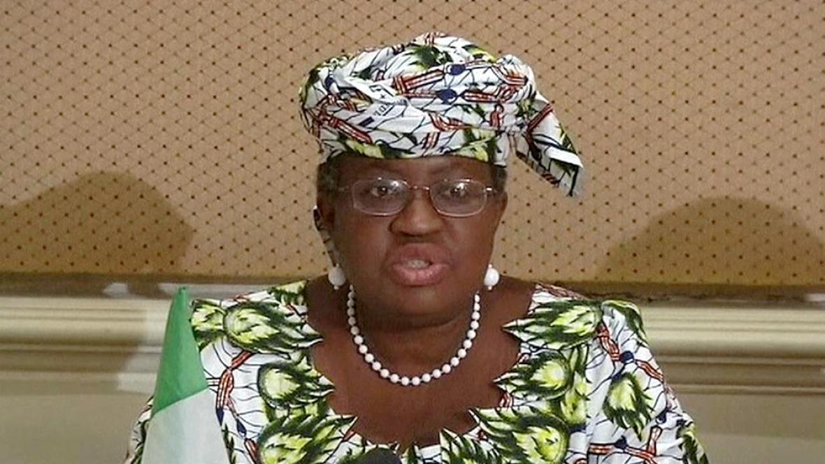 Ngozi Okonjo-Iwealaová