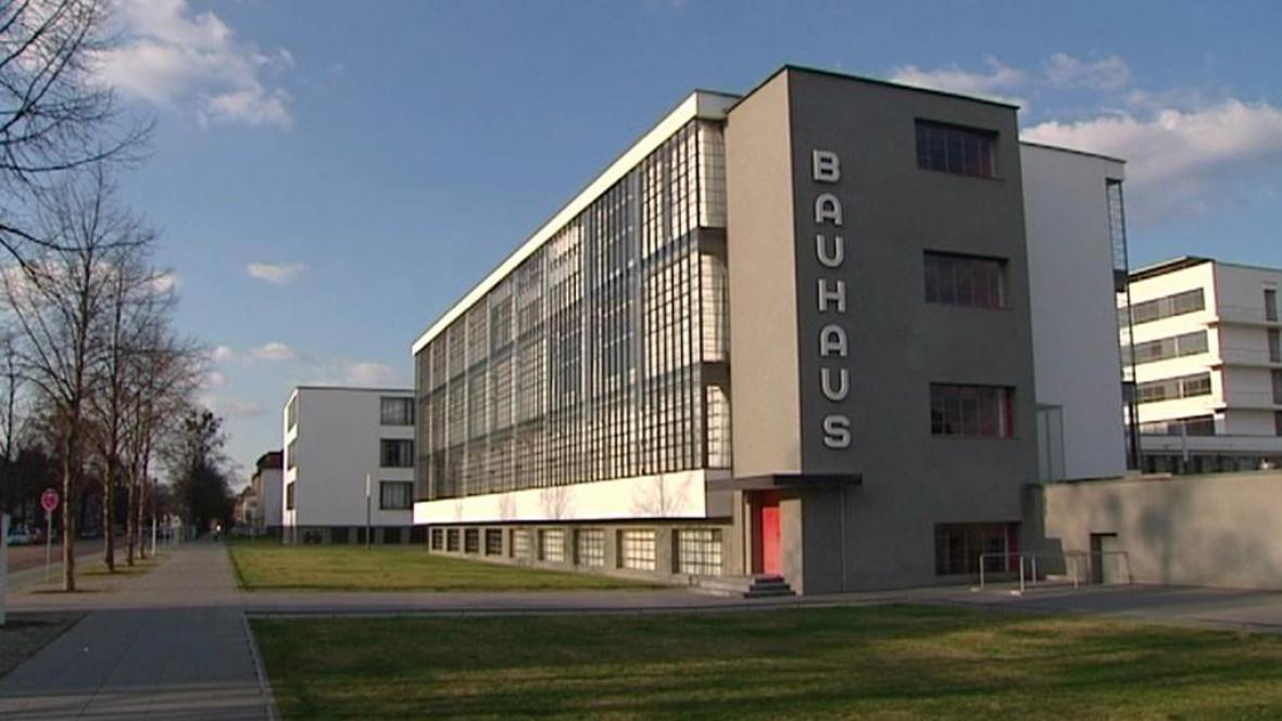 Bauhaus v Desavě