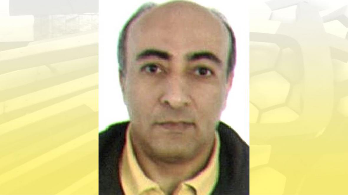 Správce sítě al-Káidy