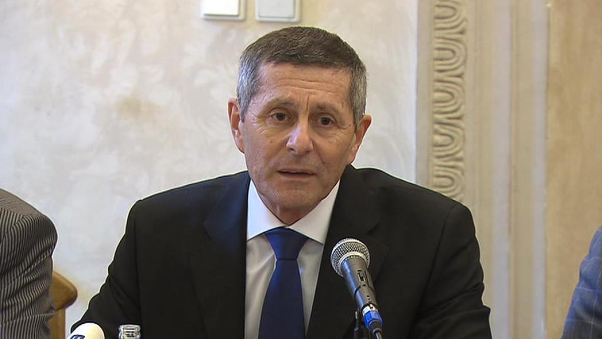 Pavel Kořan