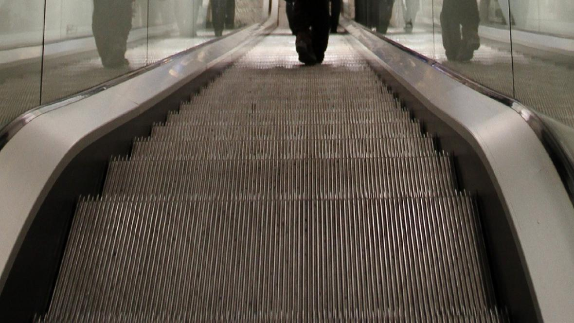 Eskalátor