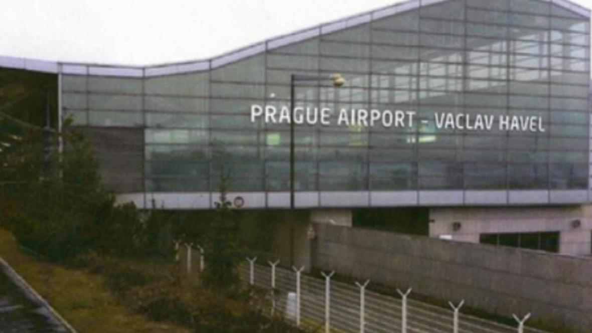 Prague Airport - Václav Havel