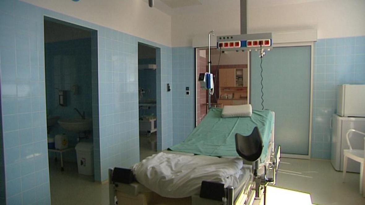 Porodní sál