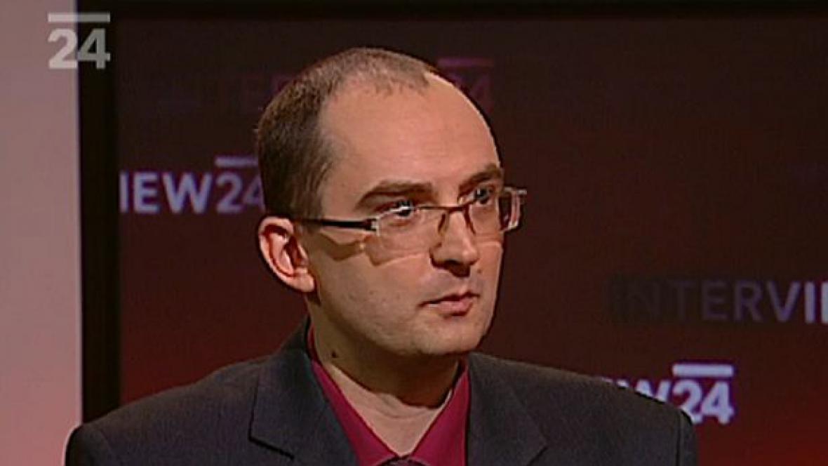 Jiří Woitsch