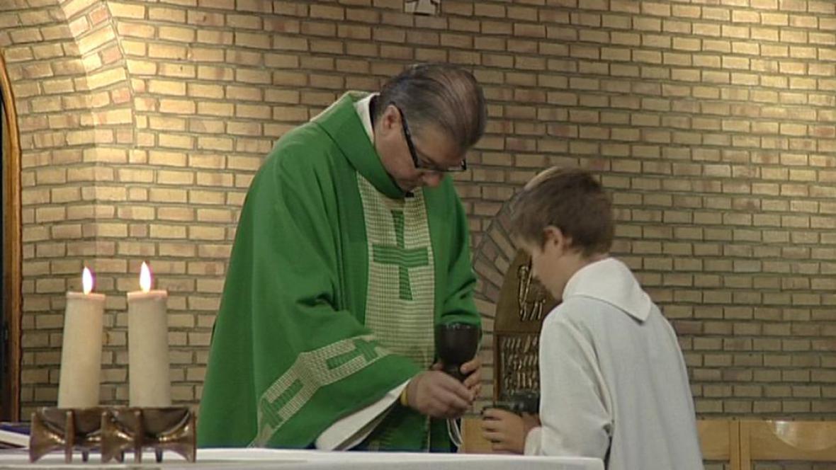 Nizozemská katolická církev