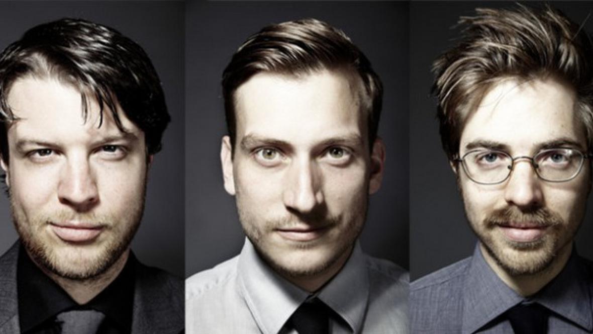 The Brandt Brauer Frick Ensemble