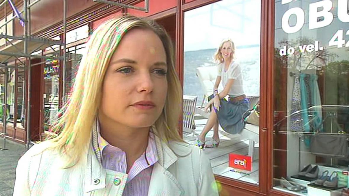Kateřina Klasnová