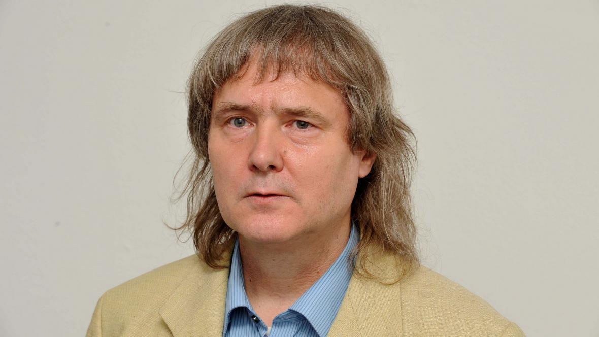 Petr Cibulka