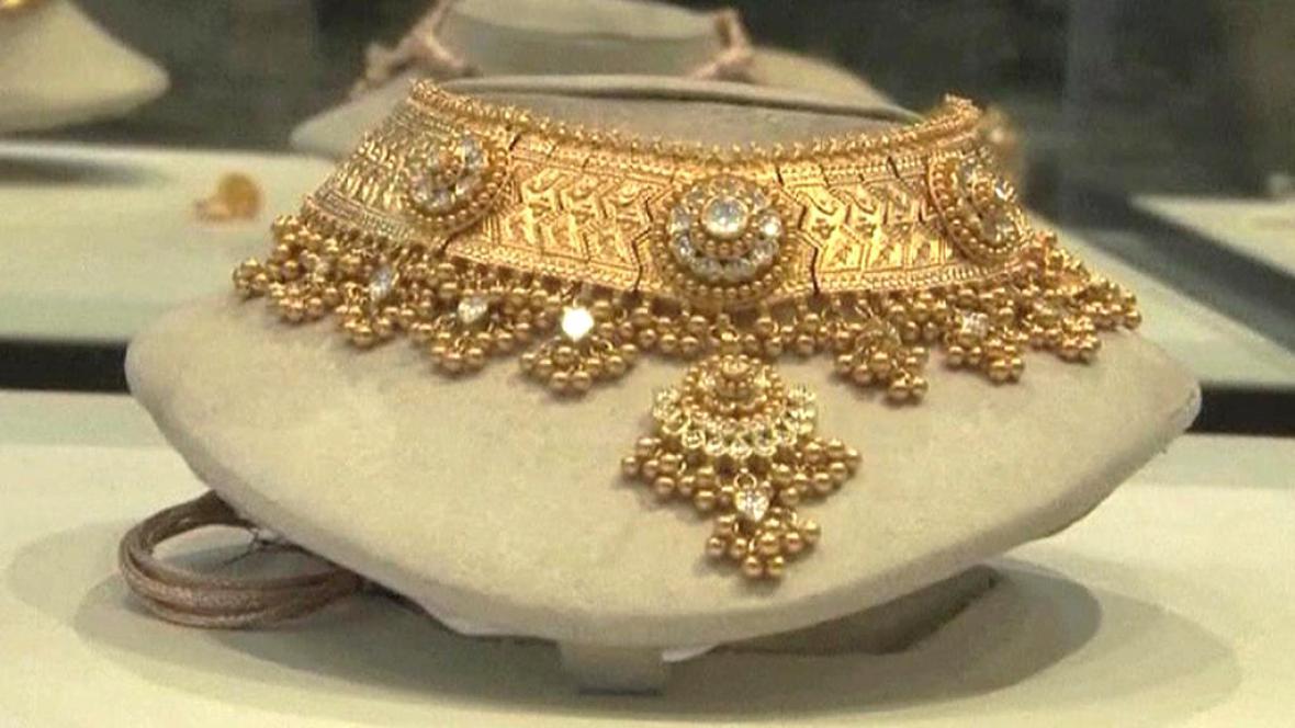 Prodej šperků
