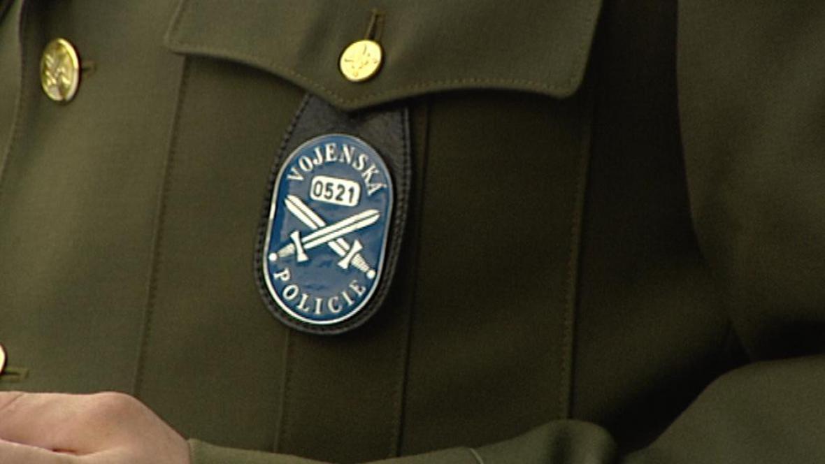 Vojenská policie