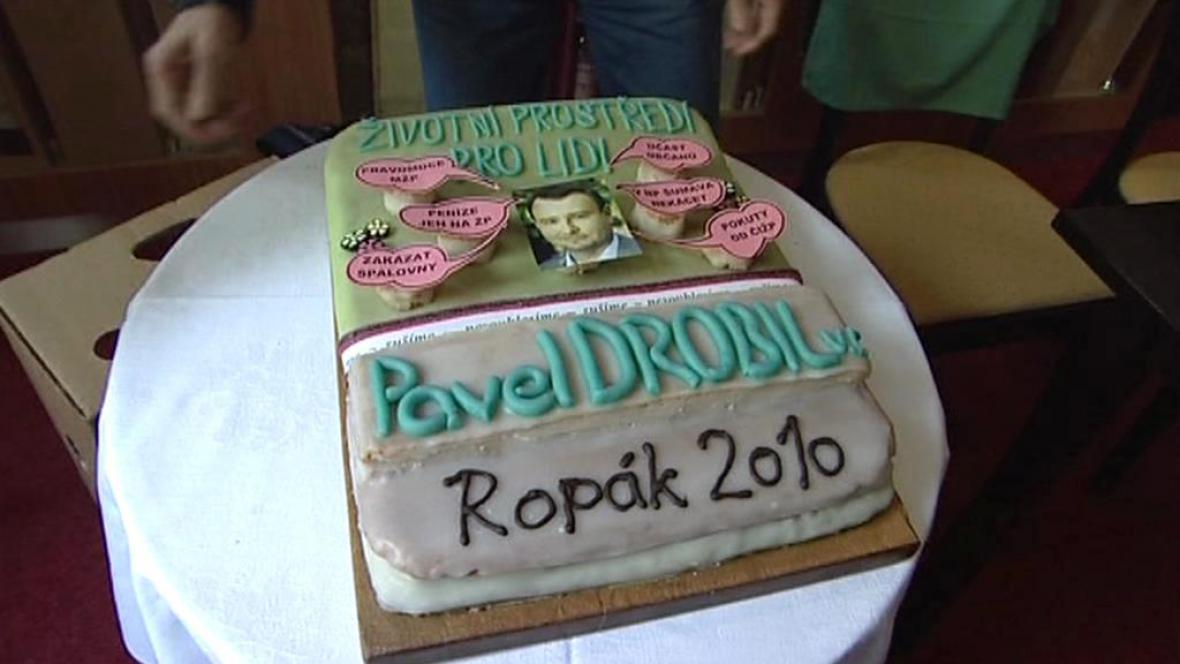 Ropák 2010 - Pavel Drobil