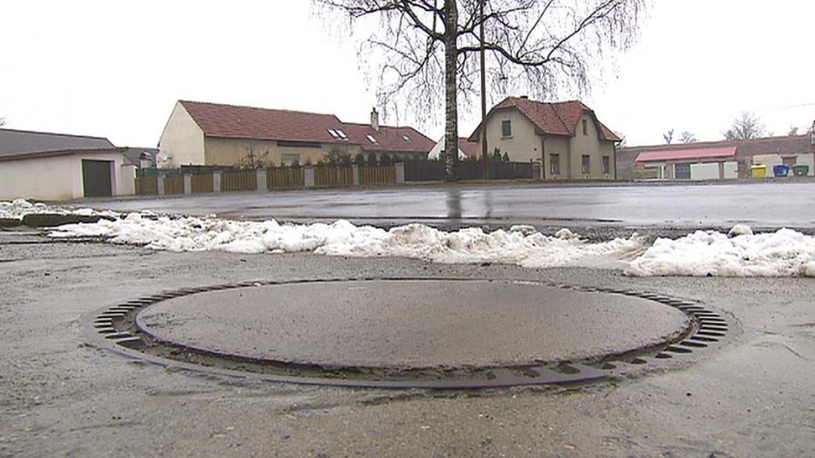 Obec Hostín u Vojkovic