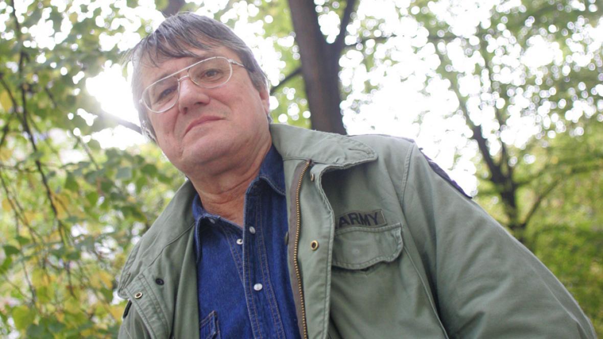 Jan Vyčítal