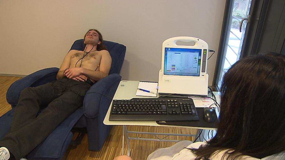Neinvazivní vyšetření krve