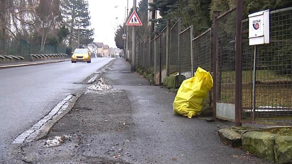 Pytlový svoz odpadu zůstane zachován