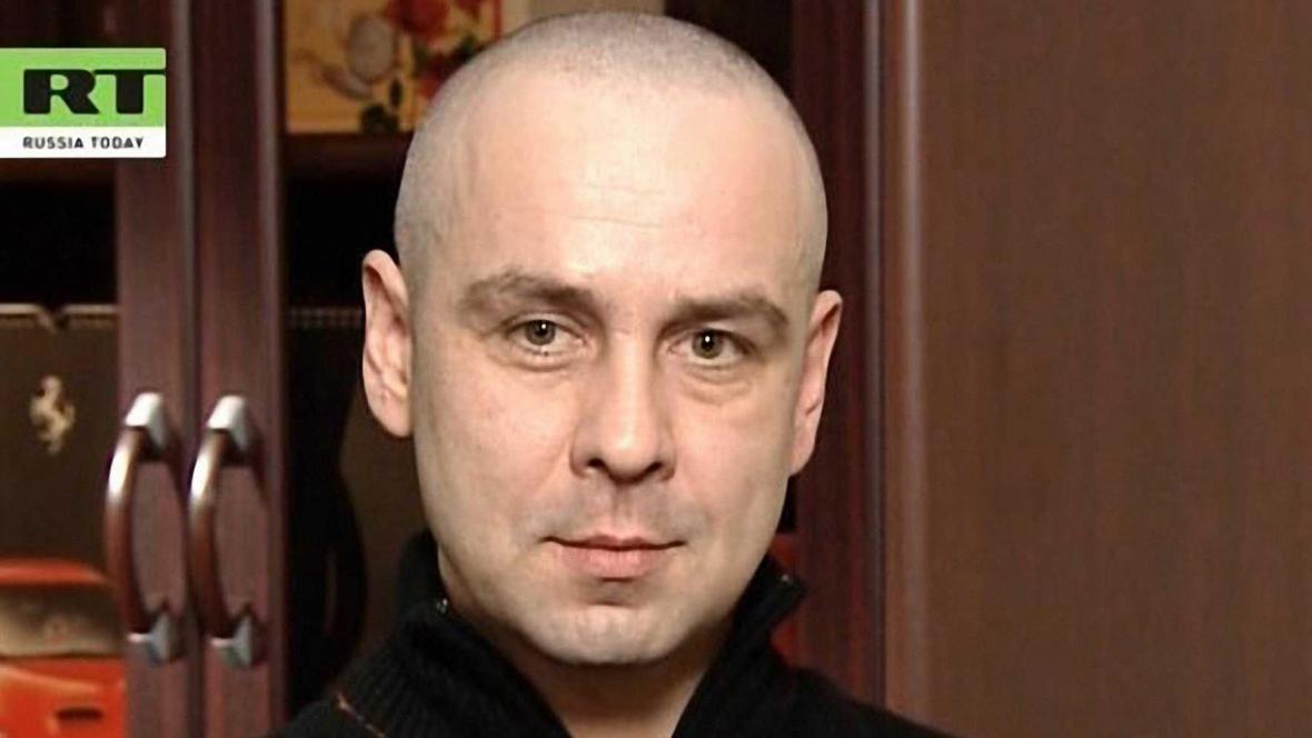 Dmitrij Kovtun
