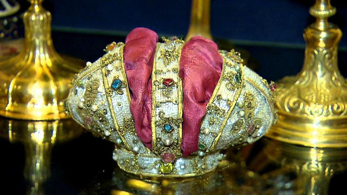 Karlštejnský poklad