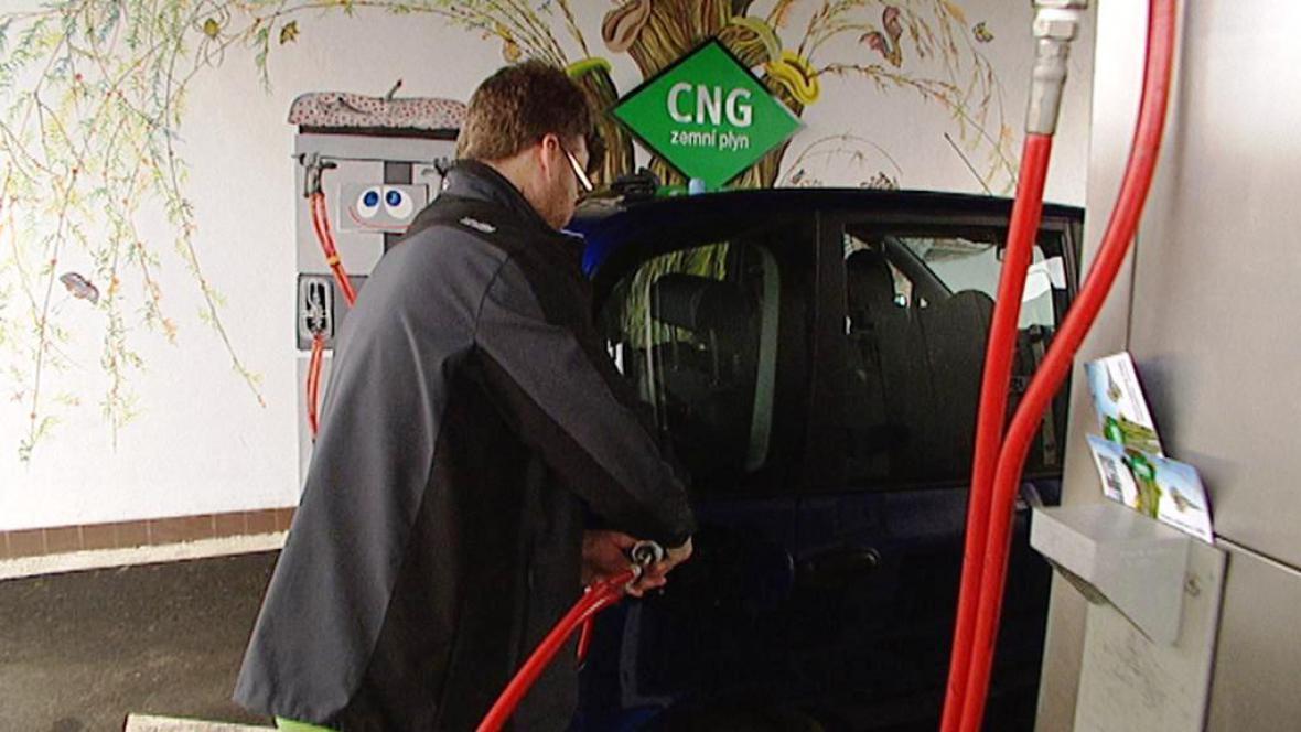 CNG do aut