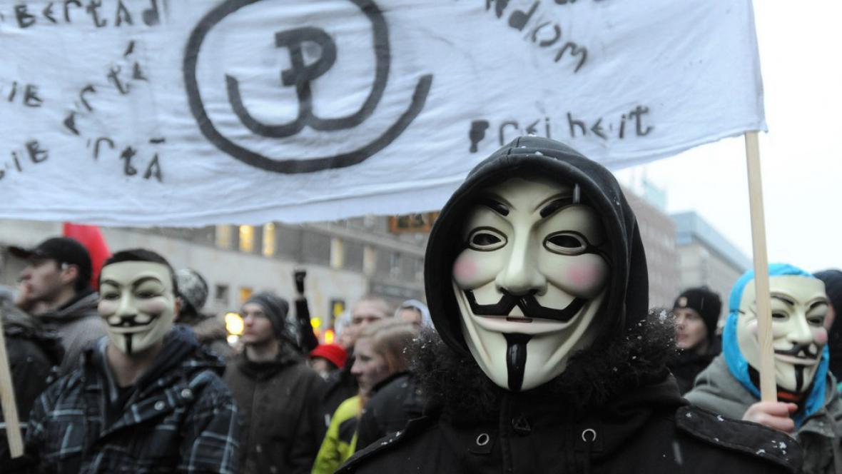 Internetoví aktivisté