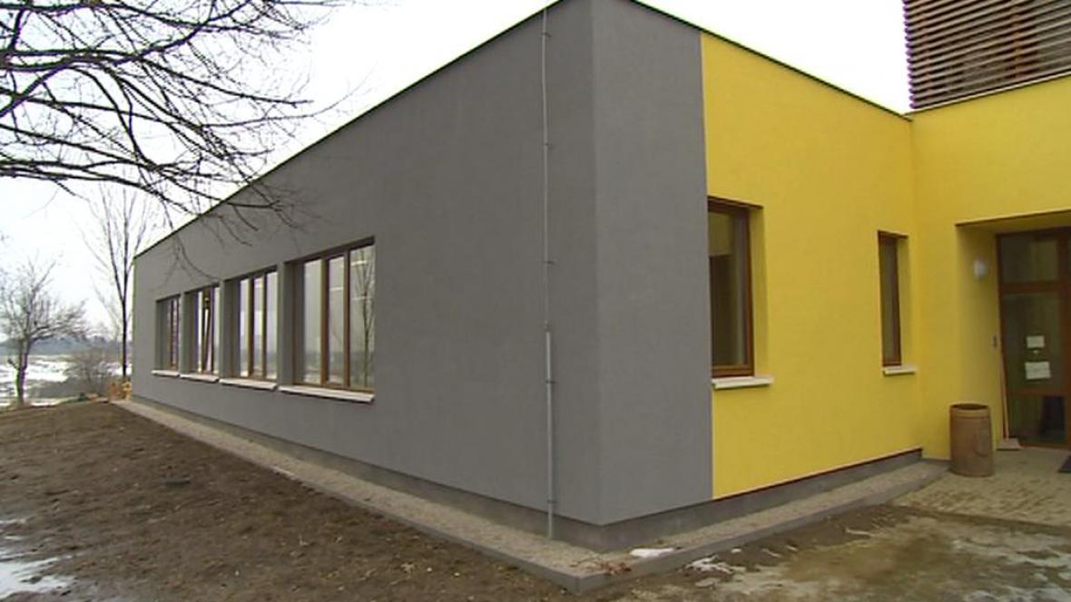 Montovaná školka