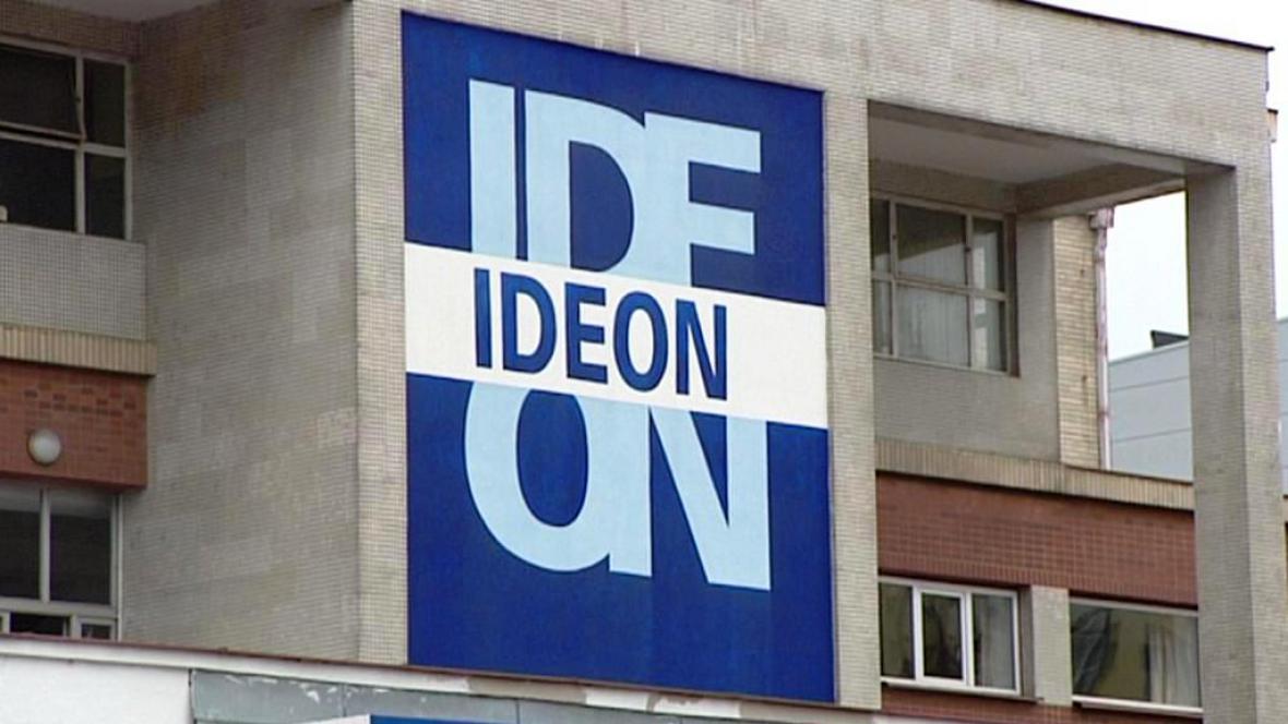 Výstaviště IDEON