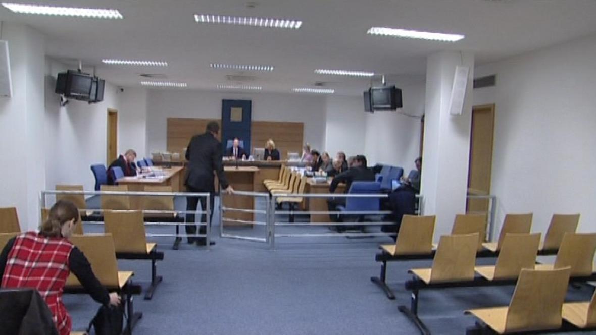 Soud týkající se daňových úniků za 160 milionů korun