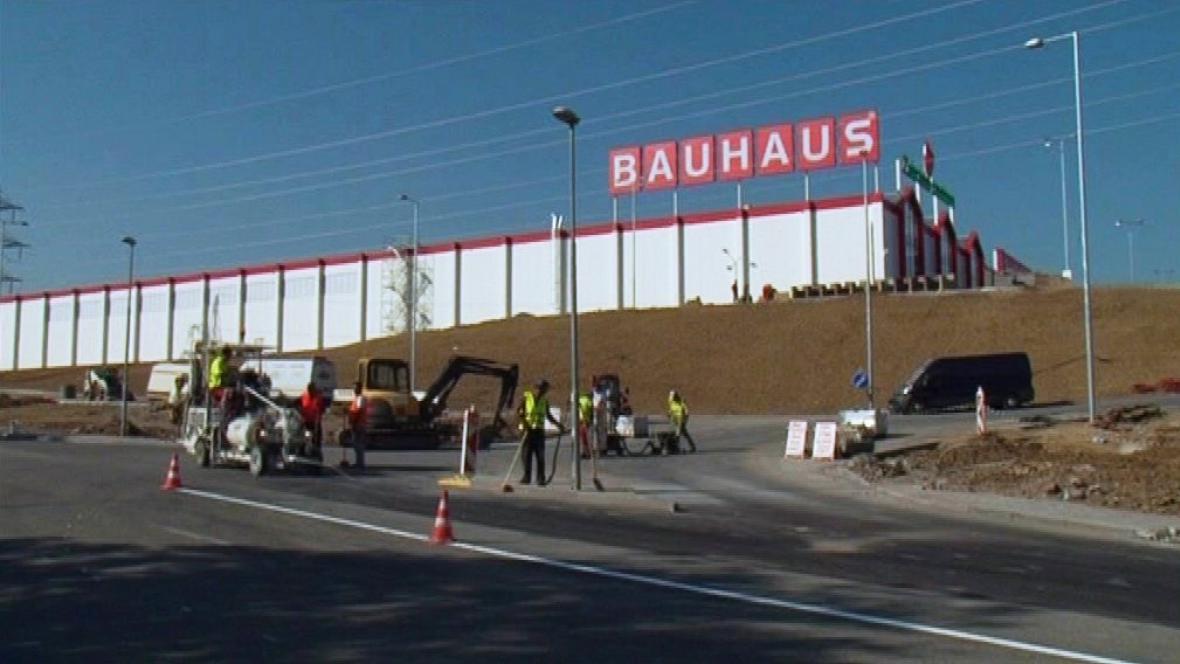 Ivanovický Bauhaus