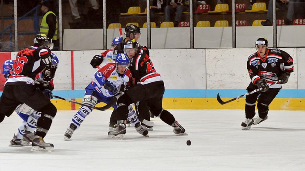 Orli Znojmo – KHL Medveščak Zagreb