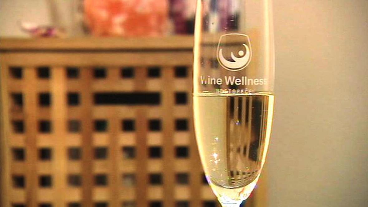 Wine Wellness Hustopeče