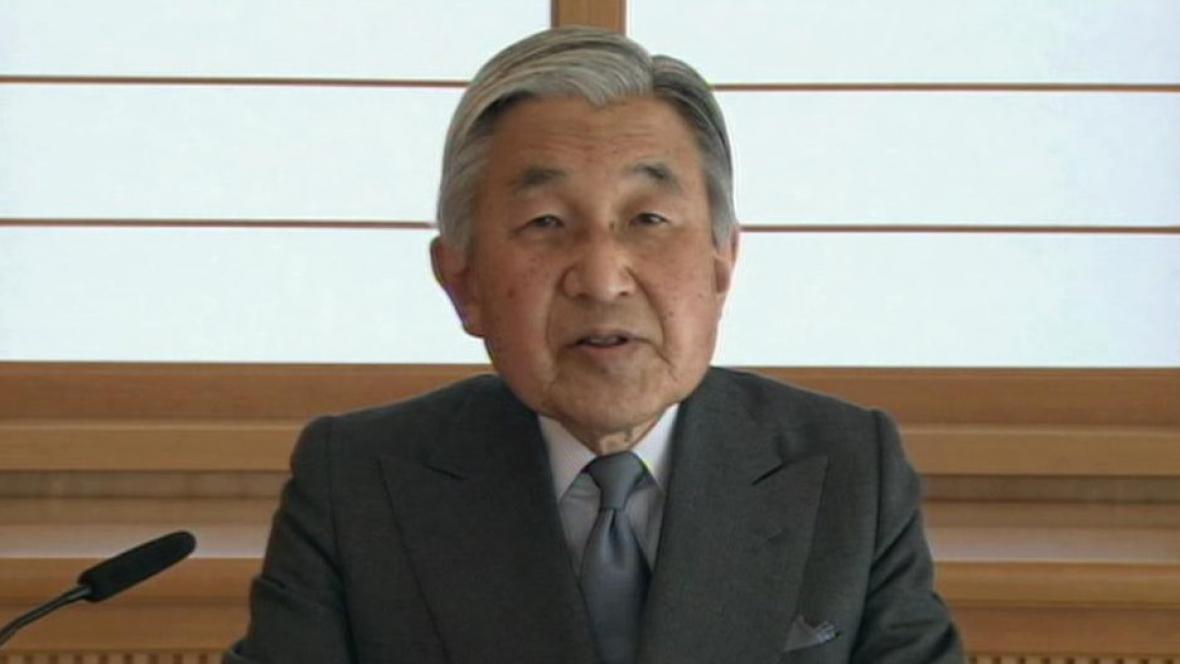 Císař Akihito