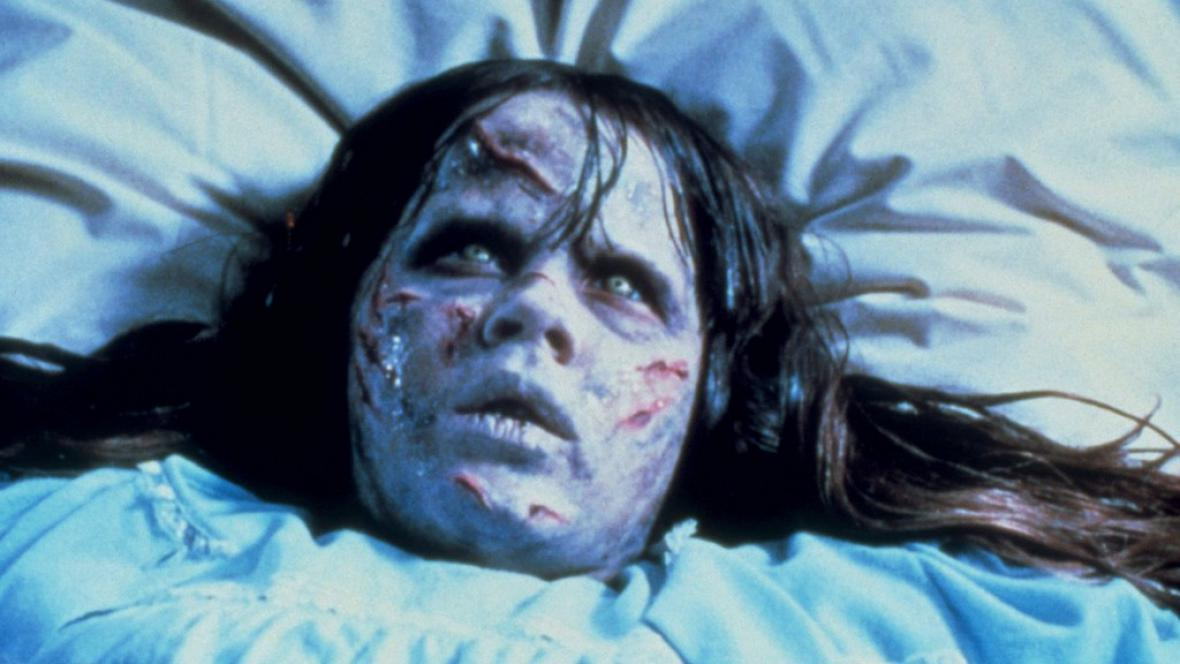Film Exorcista