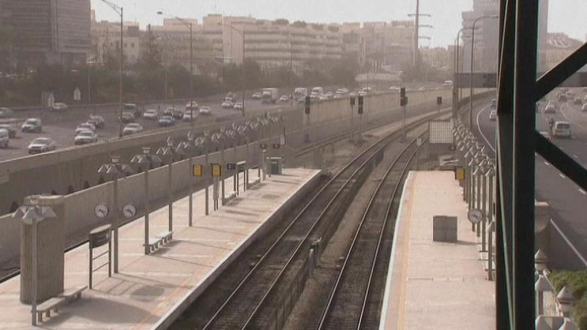 Pětidenní stávka v Izraeli se dotkla hlavně dopravy
