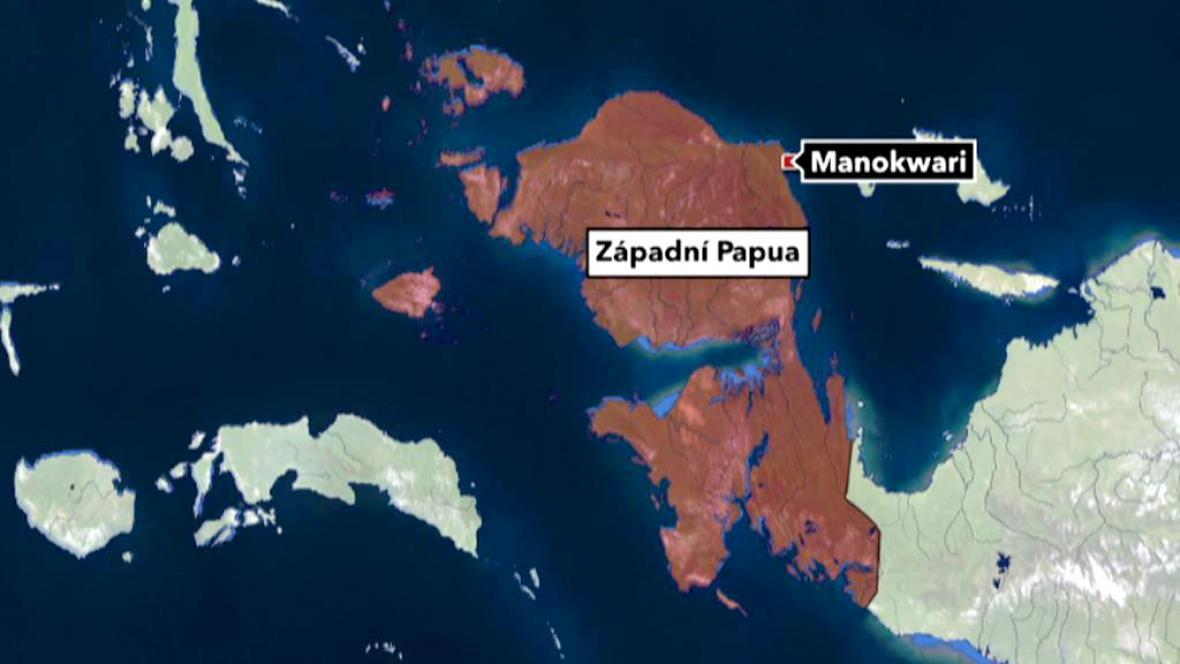 Západní Papua