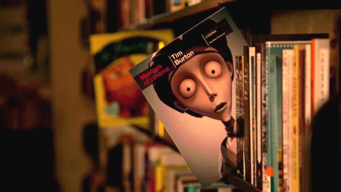 Z knižního traileru