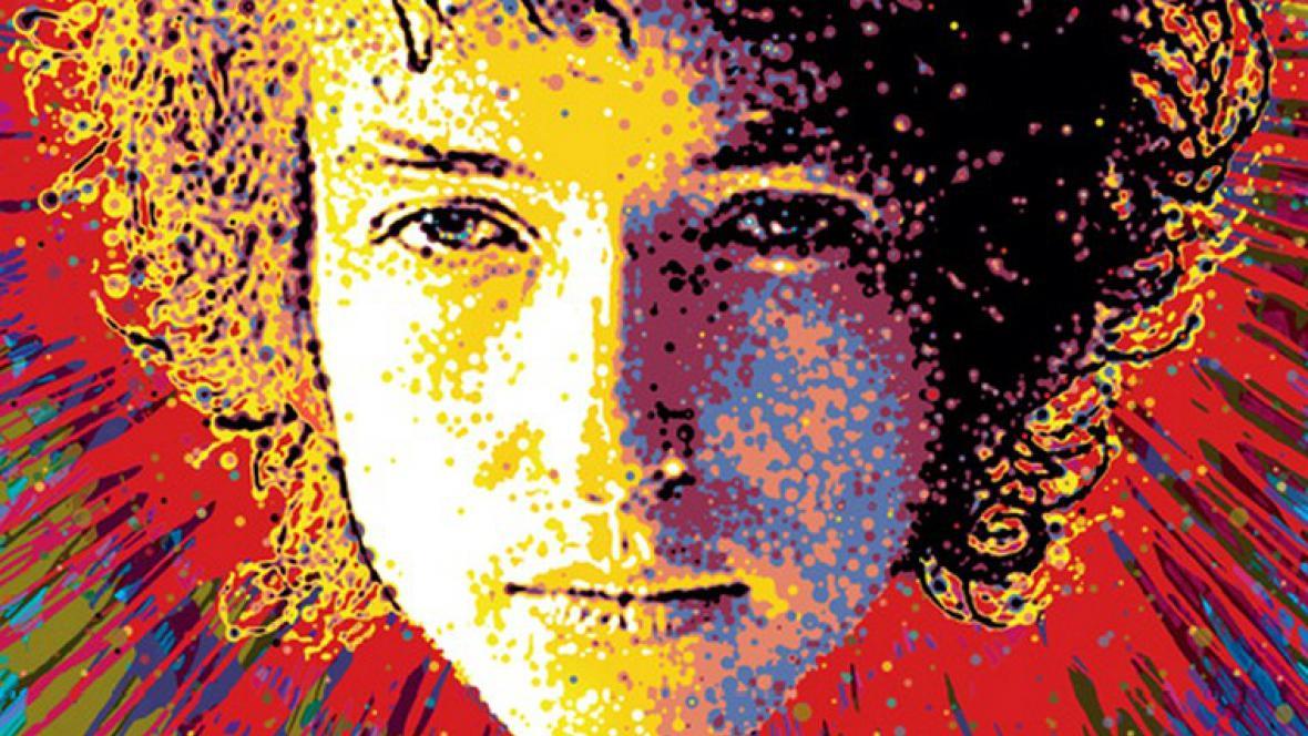 Zvonkohra svobody: Písně Boba Dylana