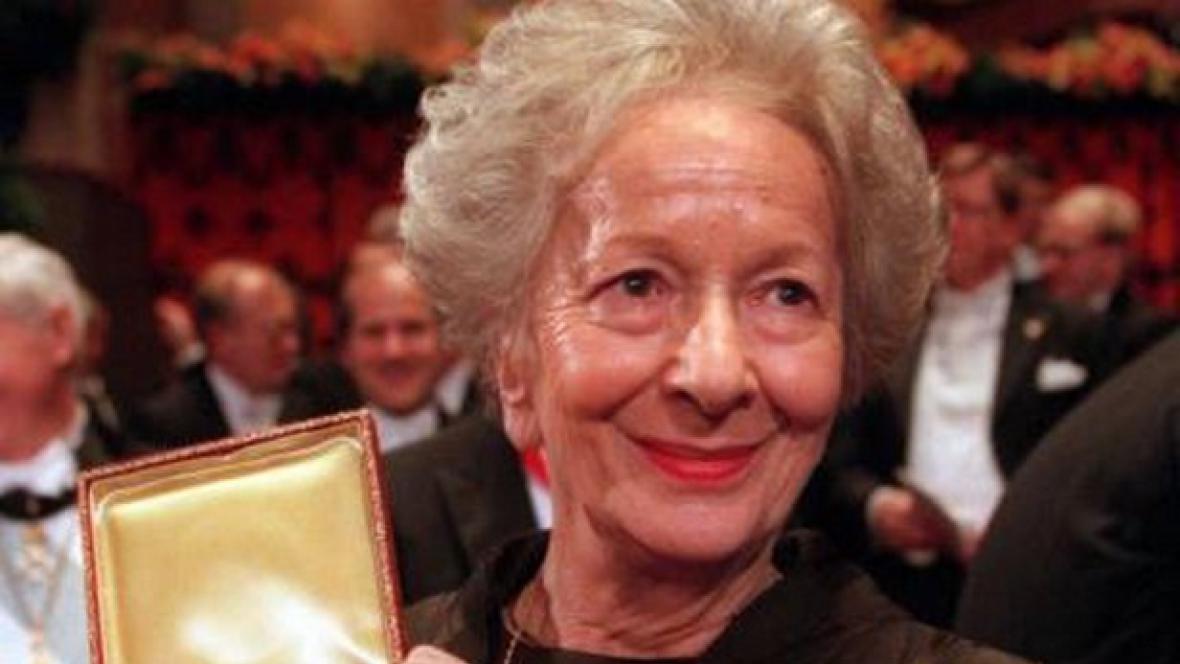 Wislawa Szymborská
