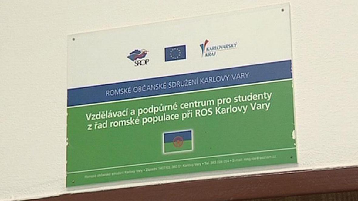 Romské občanské sdružení Karlovy Vary