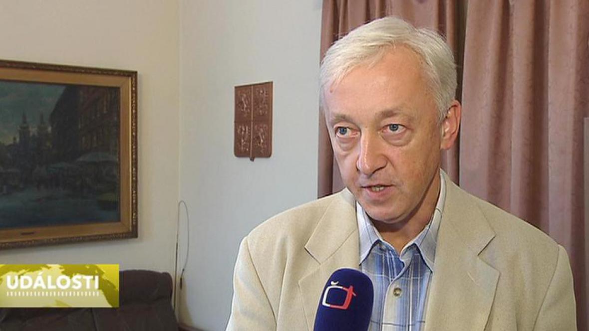 Soudce Jan Sváček