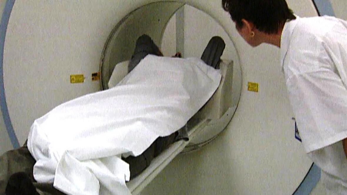 Vyšetření pacienta