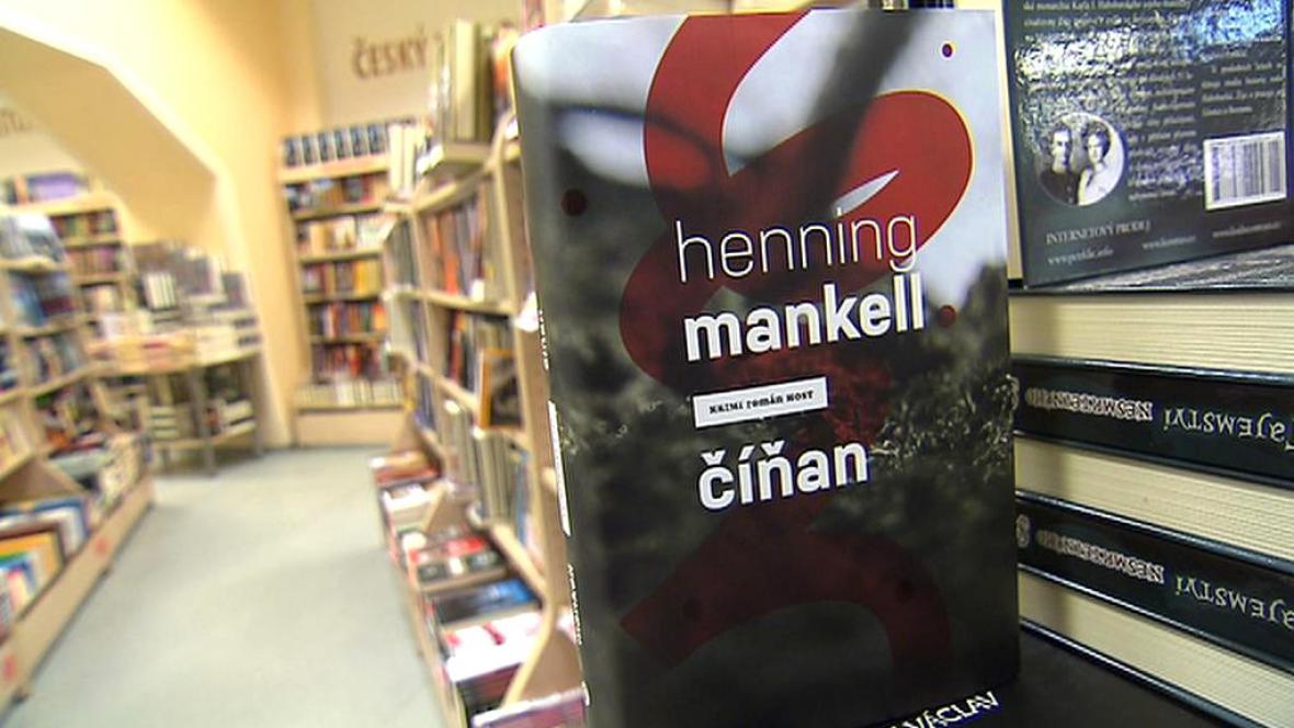 Henning Mankell / Číňan