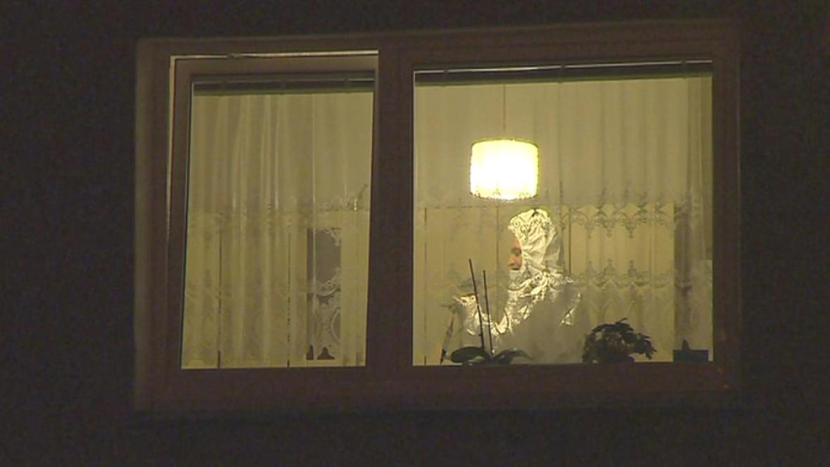 V České Lípě byly ubodány dvě ženy