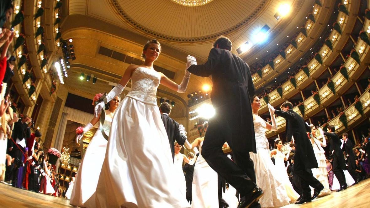 Vídeňský ples
