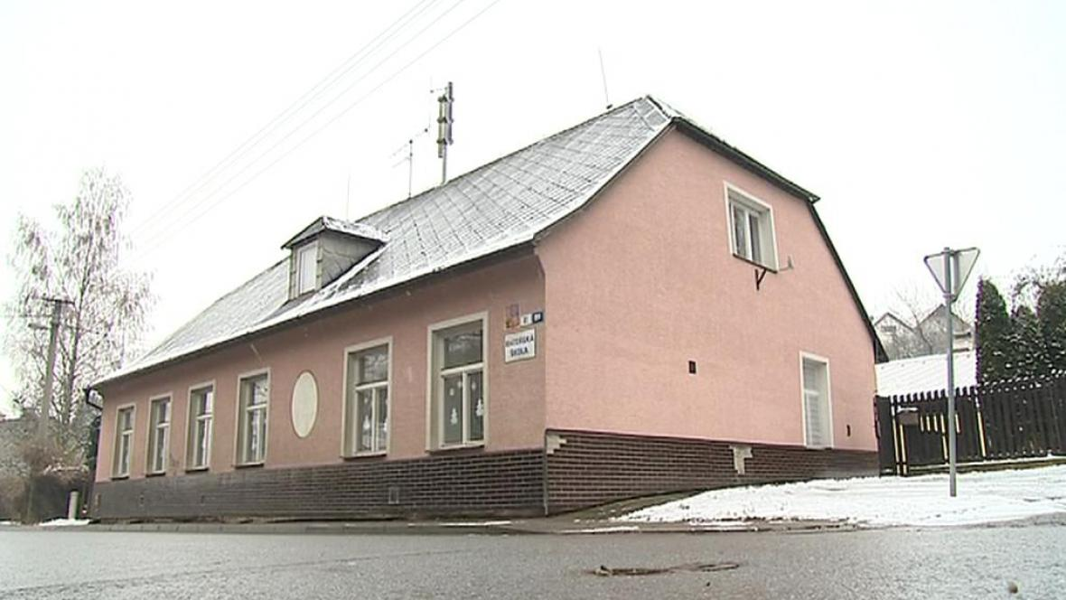 Mateřská škola ve Šternberku
