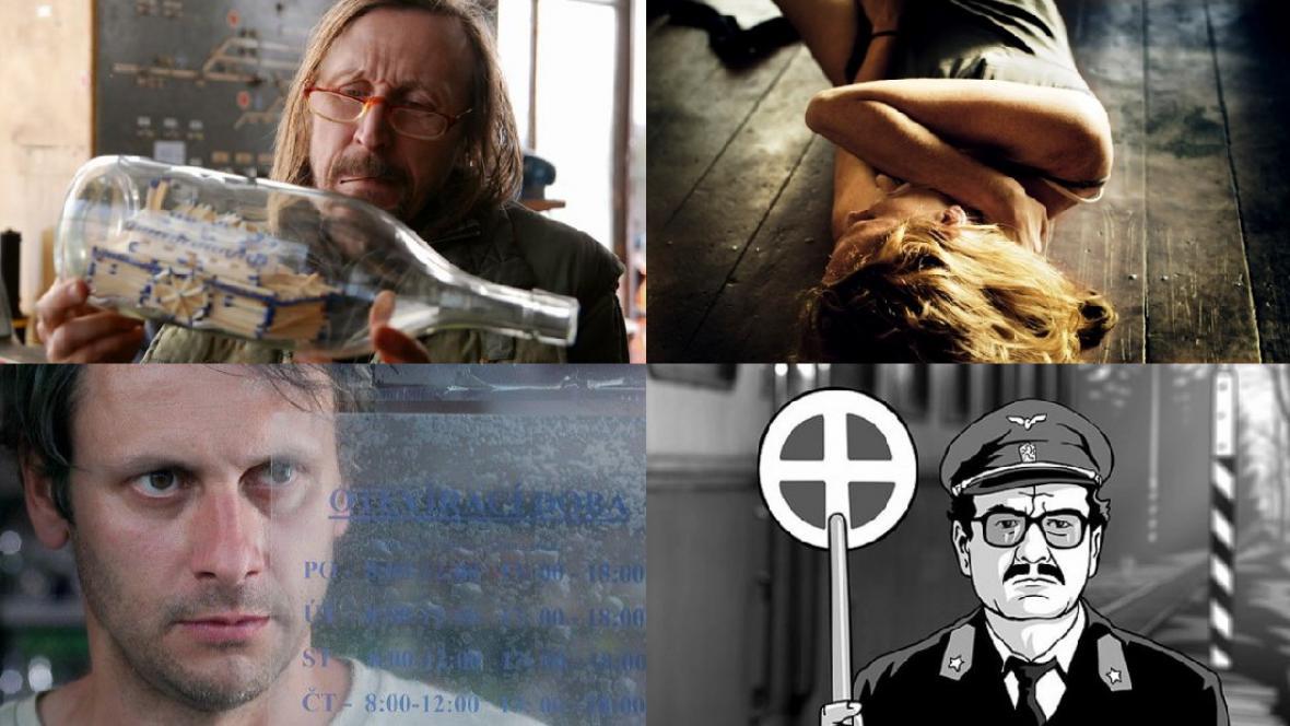 Nominace na Ceny české filmové kritiky 2011